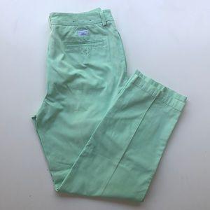 Vinyard Vines Flat front Breaker pants